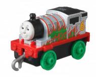 Locomotiva metalica Percy Thomas si Prietenii GYV66