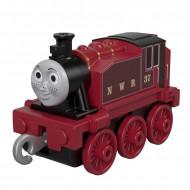 Locomotiva Rosie trenulet din metal Thomas&Friends Push Along