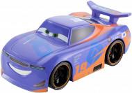 Masinuta mecanica Danny Swervez Turbo Racers Disney Cars