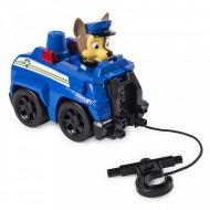 Masinuta mecanica de politie Chase Patrula Catelusilor