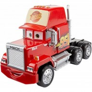 Masinuta metalica camion Mack Disney Cars 3