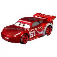Masinuta metalica Dinoco Cruz Ramirez Racing Red Cars