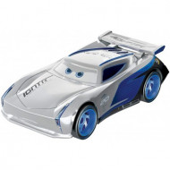 Masinuta metalica Jackson Storm Silver Disney Cars 3