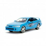 Masinuta metalica Mia's Acura Integra Fast and Furious 21 cm