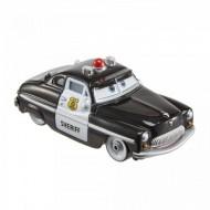 Masinuta metalica Sheriff Cars