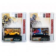 Masinuta metalica Transformers 2 variante