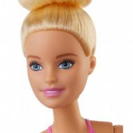Papusa Barbie Balerina blonda Barbie You Can Be Anything