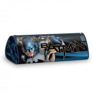Penar triunghiular Batman albastru