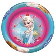 Piscina gonflabila Frozen 100 cm