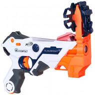 Pistol de jucarie Nerf Alphapoint Laser Ops