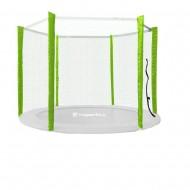 Plasa siguranta trambulina Froggy Pro 183 cm pentru 6 stalpi