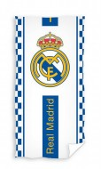 Prosop bumbac Real Madrid 140x70 cm RM171108