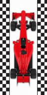 Prosop bumbac Speed 140x70 cm