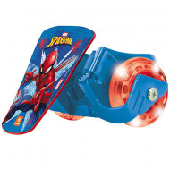 Role Clip-On cu LED Spiderman