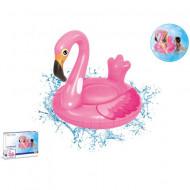 Saltea gonflabila Flamingo Jumbo Mondo Toys