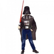 Set costum Darth Vader Star Wars marime universala