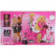 Set de joaca Advent Calendar Barbie