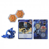 Set de joaca Auxillataur Bakugan Armored Alliance