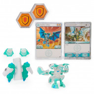 Set de joaca Batrix Ultra si Baku Gear Bakugan Armored Alliance