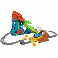 Set de joaca Cave Collapse Thomas&Friends Track Master
