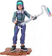 Set de joaca figurina Teknique Solo Mode Fortnite