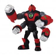 Set de joaca Four Arms Ben 10 Omni-Kix Armor
