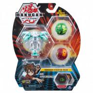 Set de joaca Haos Hyper Dragonoid Starter Pack Bakugan Battle Planet