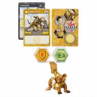 Set de joaca Howlkor auriu Ultra Bakugan Armored Alliance