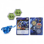 Set de joaca Maxodon albastru Bakugan Armored Alliance