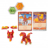 Set de joaca Pegatrix Ultra si Baku Gear Bakugan Armored Alliance