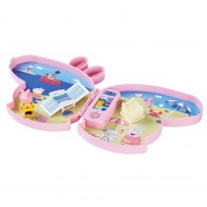 Set de joaca Pick Up and Play Seaside Purcelusa Peppa