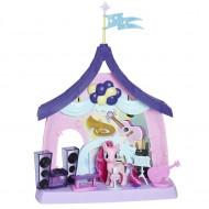 Set de joaca Pinkie Pie Beats and Treats Magical Classroom My Little Pony