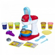 Set de joaca plastilina Spinning Treats Mixer Play Doh