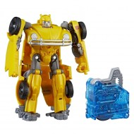 Set de joaca robot Bumblebee Beetle Transformers Bumblebee Energon Igniters Power Plus Series
