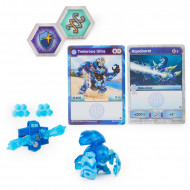Set de joaca Tretorous Ultra si Baku Gear Bakugan Armored Alliance
