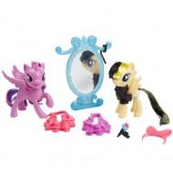 Set de joaca Twilight Sparkle and Songbird Serenade Festival Friends My Little Pony
