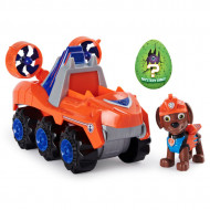 Set de joaca Zuma Deluxe Vehicle Patrula Catelusilor Dino Rescue