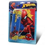 Set de papetarie Spiderman 9 bucati
