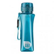 Sticla pentru apa Ars Una albastru deschis 500 ml