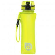 Sticla pentru apa Ars Una galben mat 500 ml