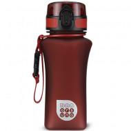 Sticla pentru apa Rosu-Inchis Ars Una 350 ml