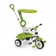Tricicleta Plebani Pegaso verde