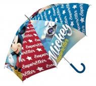 Umbrela automata Mickey Mouse 80 cm