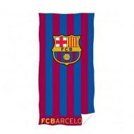 Prosop bumbac Barcelona 140x70 cm FCB8024-R