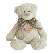Ursulet de plus cu funda Spencer 26 cm