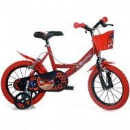 """Bicicleta copii Buburuza Miraculous 14"""""""