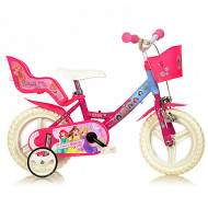 Bicicleta copii Printesele Disney 12""