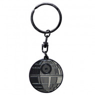 Breloc metalic Death Star Star Wars