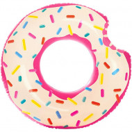 Colac gonflabil Gogoasa roz Intex