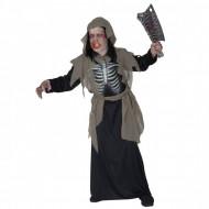 Costum de zombie Widmann 140 cm